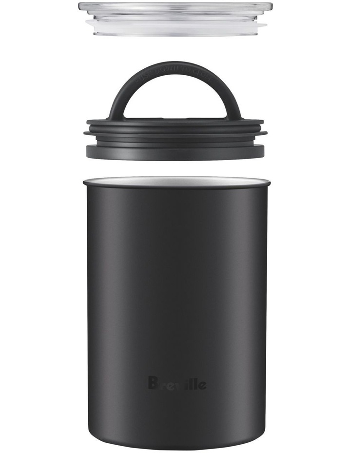the Bean Keeper Coffee Canister image 2