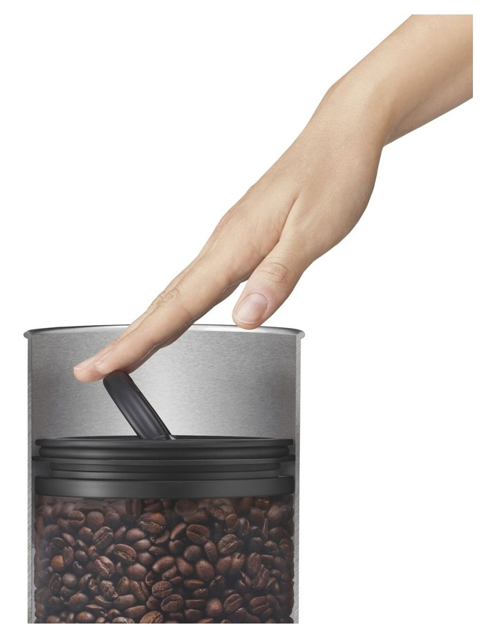the Bean Keeper Coffee Canister image 3