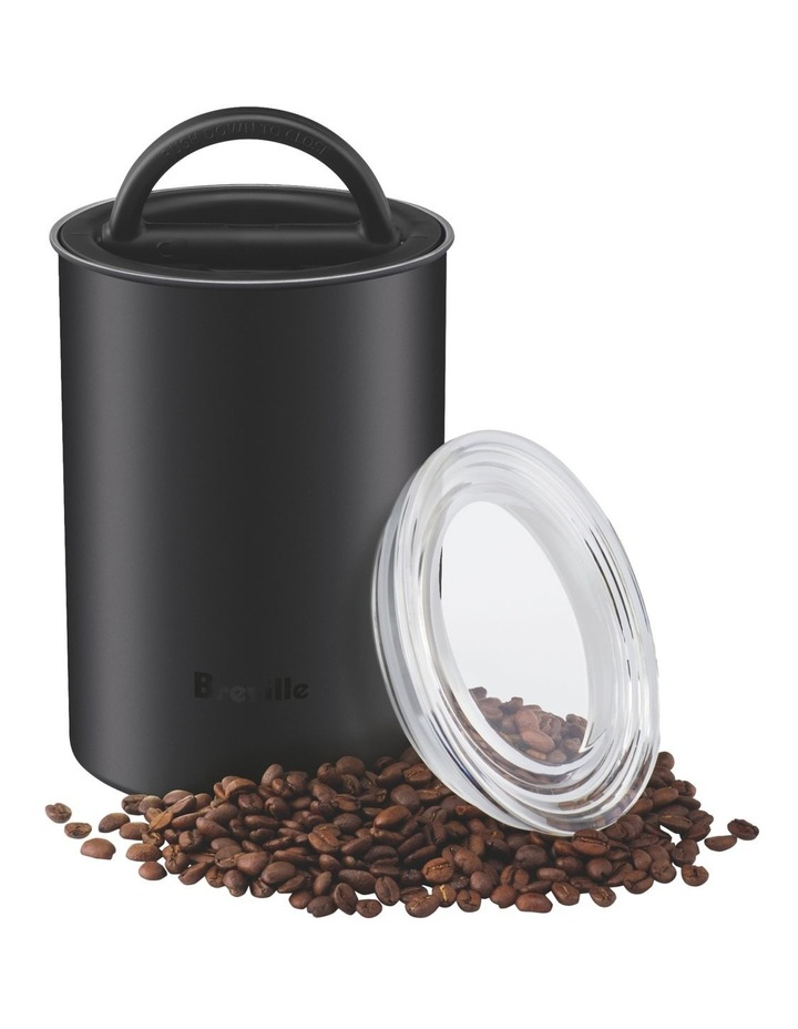 the Bean Keeper Coffee Canister image 5