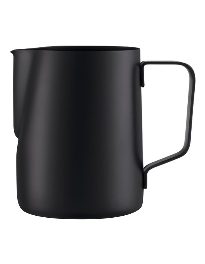 Milk Jug 480ml: Black Truffle BES048BTR image 1
