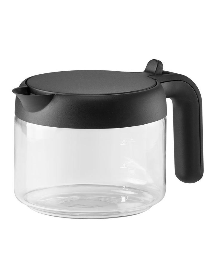 Carafe / Coffee Pot Glass DLSC021 image 1
