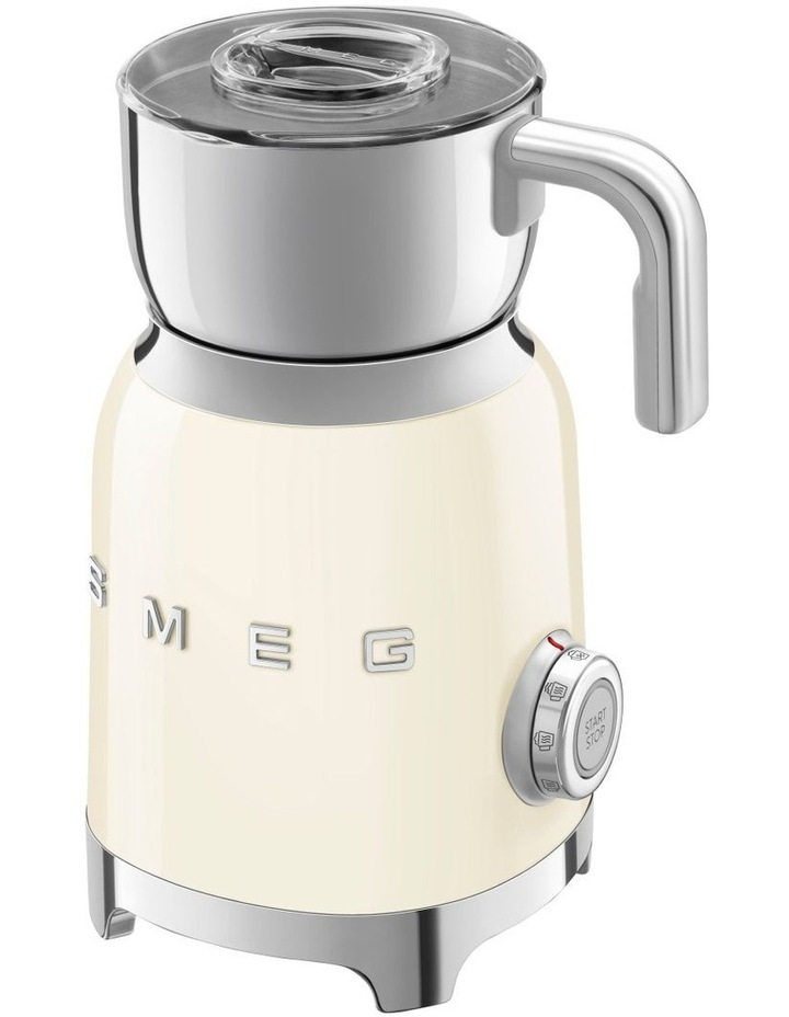 Milk frother Cream MFF01CRAU image 3