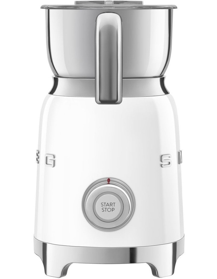 Milk frother White MFF01WHAU image 2