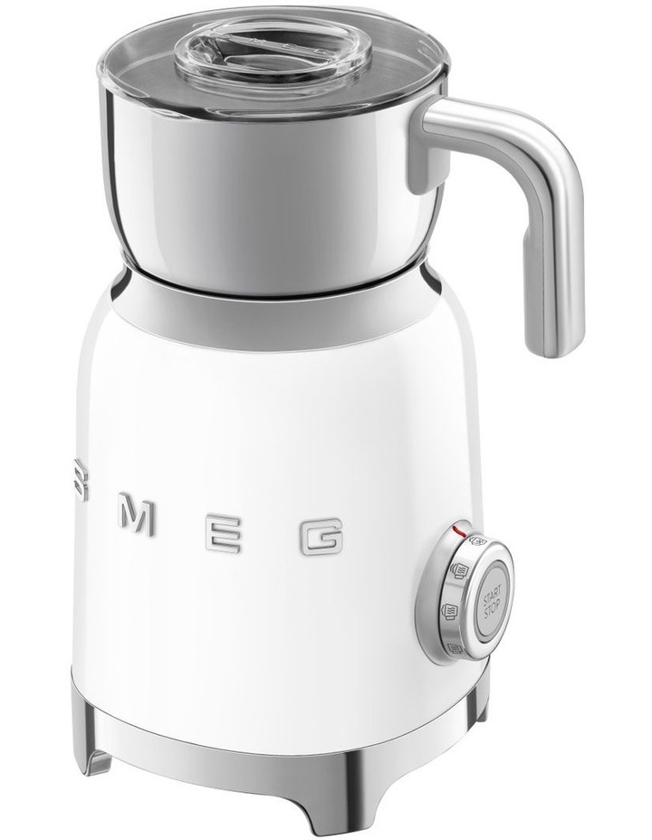 Milk frother White MFF01WHAU image 3