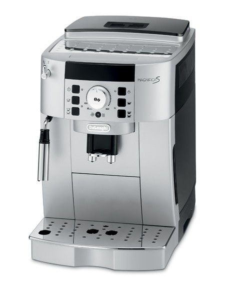 Fully Automatic Espresso Coffee Maker ECAM22110SB image 1