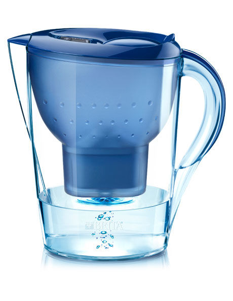 MRXB Marella XL Blue Filter Jug image 1