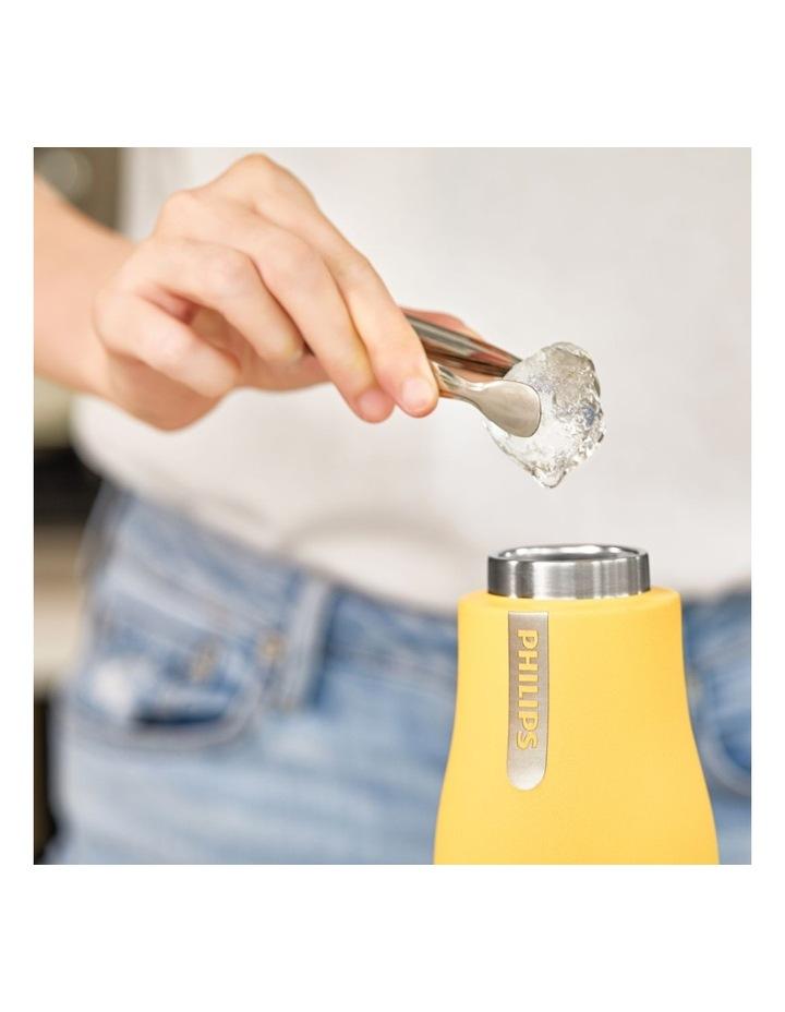 GoZero Smart UV Bottle 590ml Yellow AWP2788YL/79 image 5