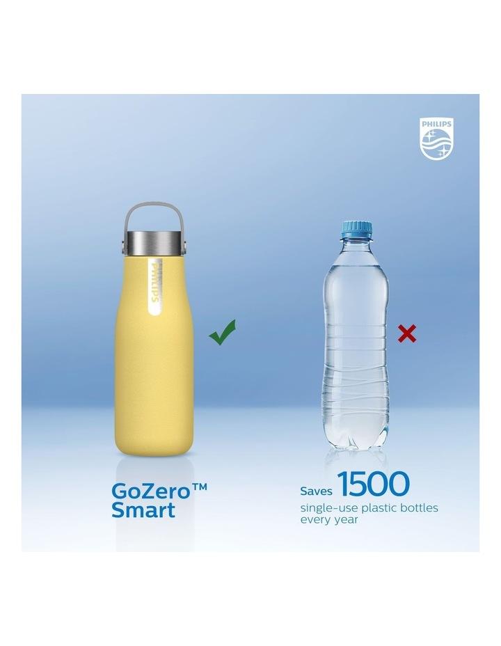 GoZero Smart UV Bottle 590ml Yellow AWP2788YL/79 image 7