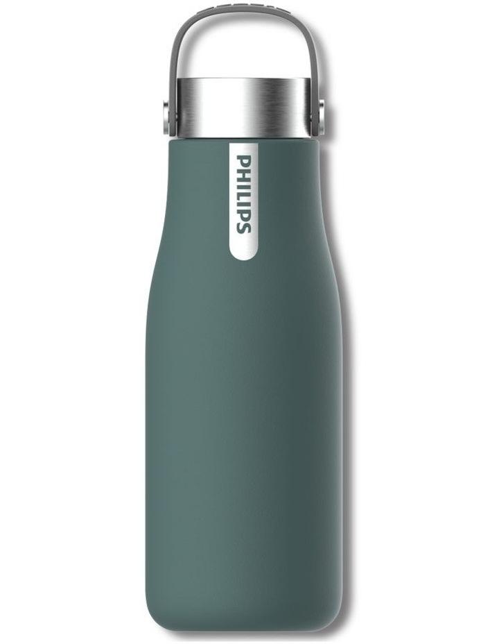 GoZero Smart UV Bottle 590ml Green AWP2788GN/79 image 2