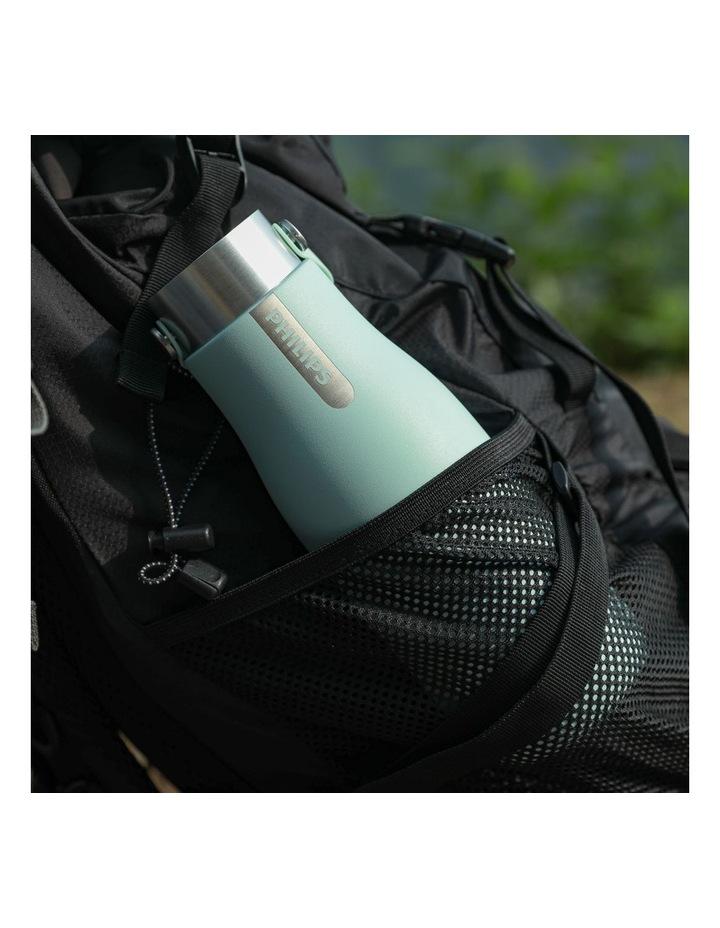 GoZero Smart UV Bottle 590ml Green AWP2788GN/79 image 4