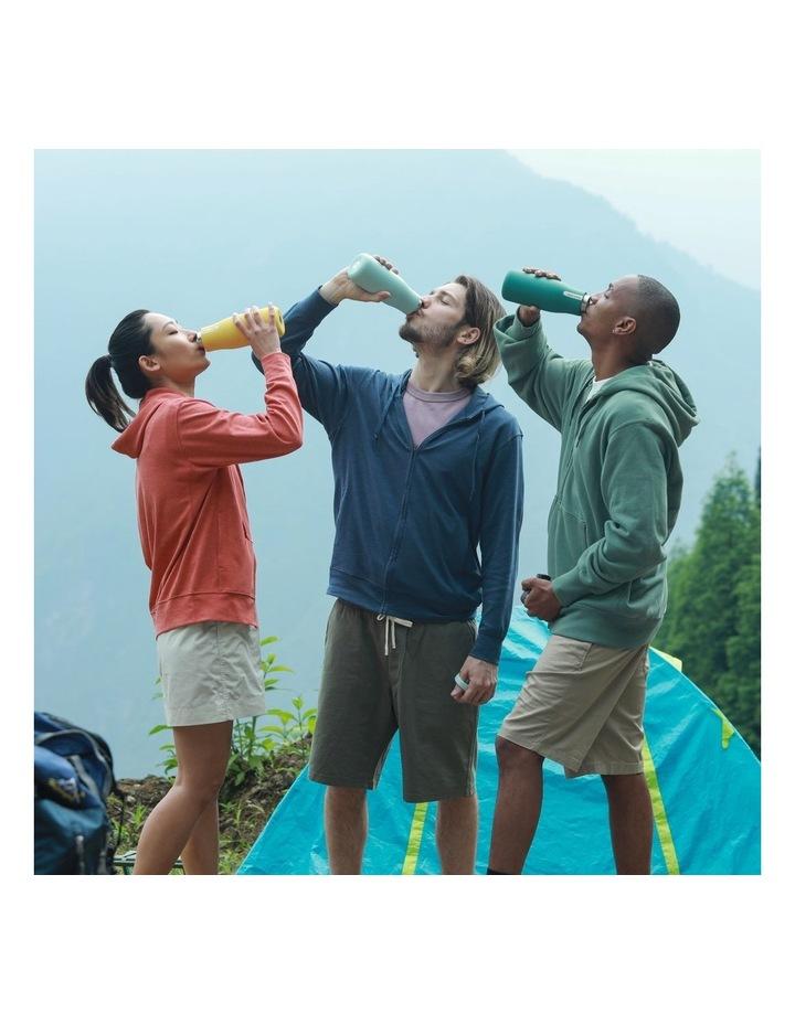 GoZero Smart UV Bottle 590ml Green AWP2788GN/79 image 5