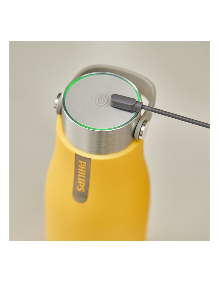 GoZero Smart UV Bottle 590ml Green AWP2788GN/79 image 6