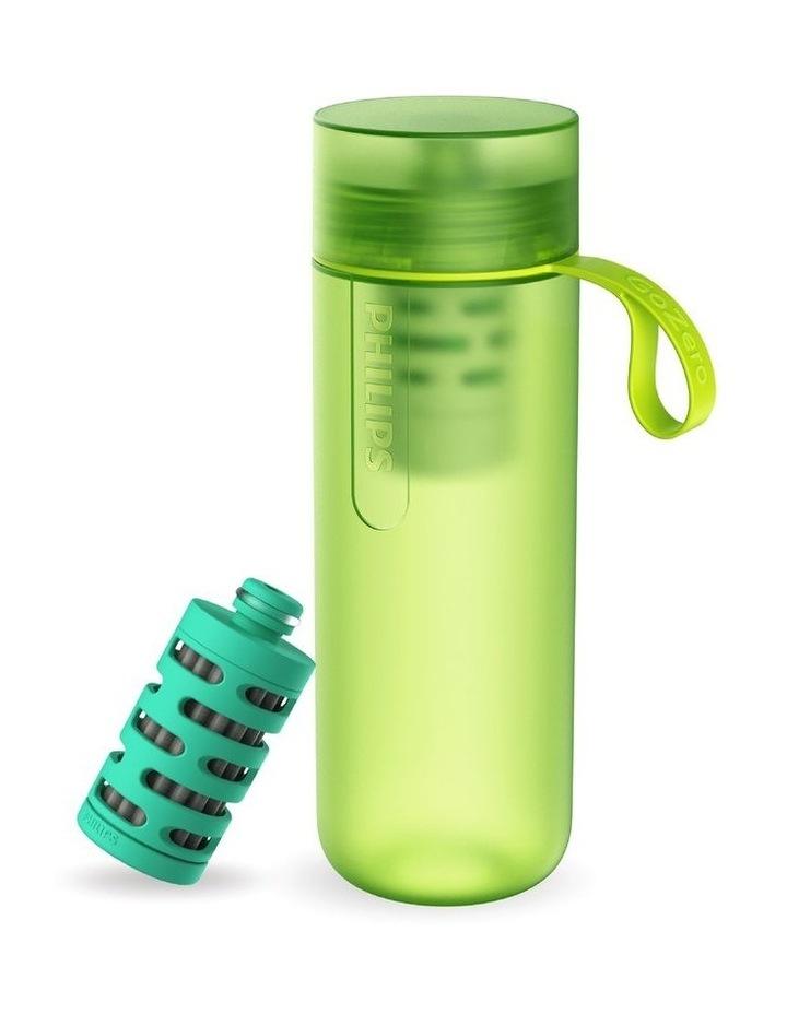 GoZero Active Bottle with Adventure Filter 590ml Lime AWP2722LIR/79 image 1