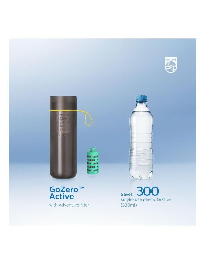 GoZero Adventure Filter Cartridge for Philips Active Bottle 3pk AWP295/79 image 7