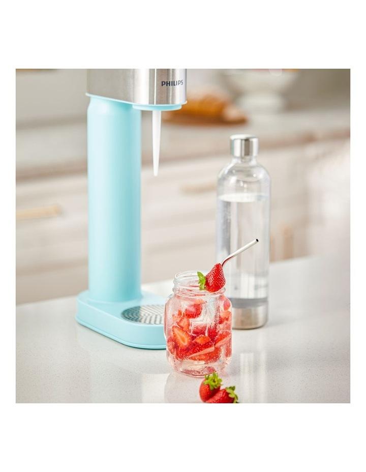 GoZero Soda & Sparkling Water Maker Mint ADD4902MT/79 image 7