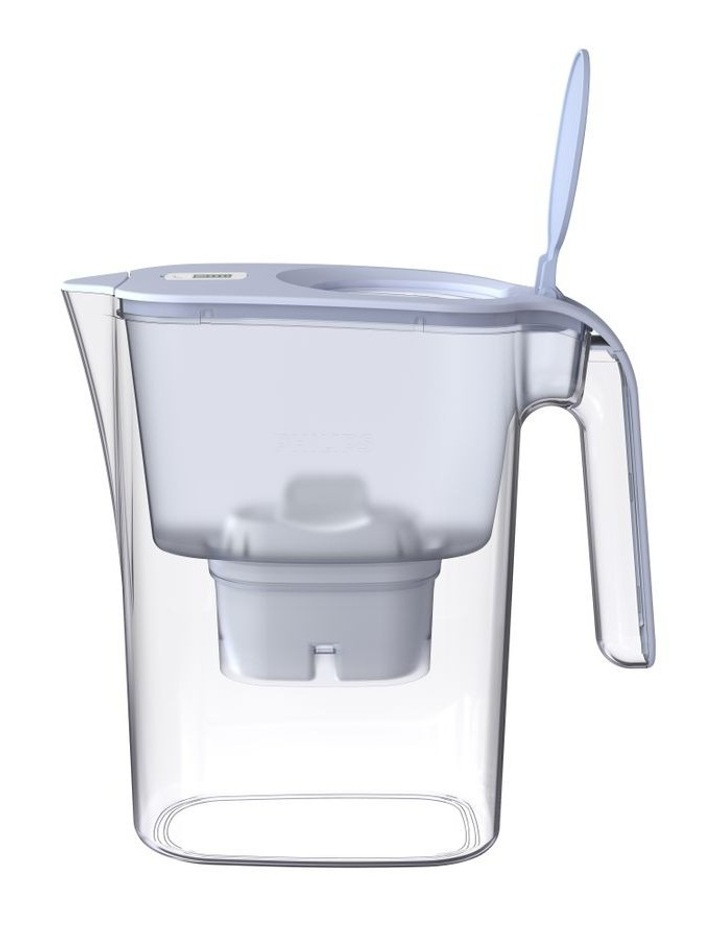 Water Filter Jug with Micro X-Clean Filter Large 3.0L Blue AWP2936BLT/79 image 2