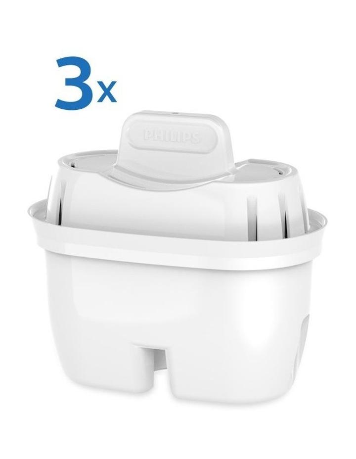 4-Stage Micro X-Clean Water Jug Filter Cartridge 3pk AWP211/79 image 1