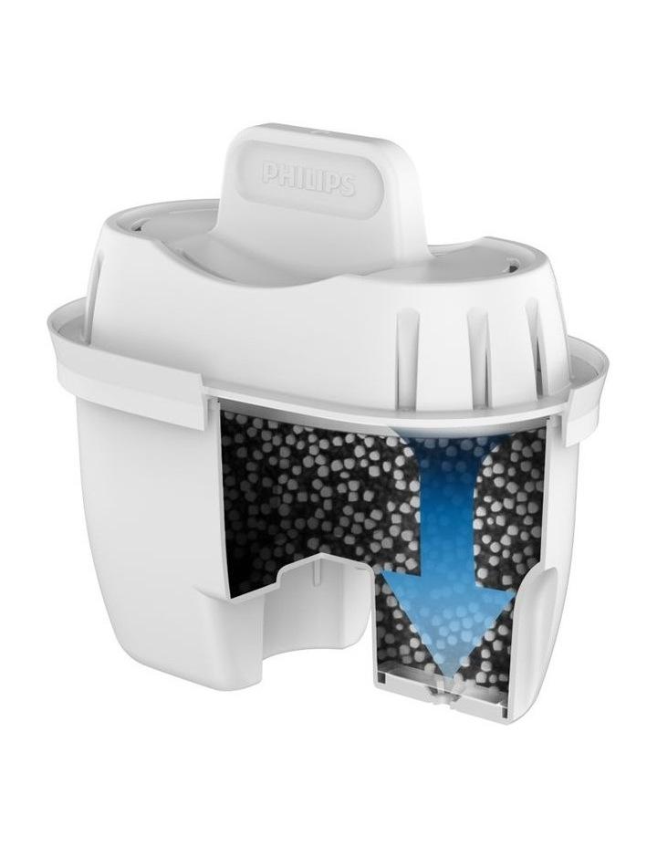 4-Stage Micro X-Clean Water Jug Filter Cartridge 3pk AWP211/79 image 3