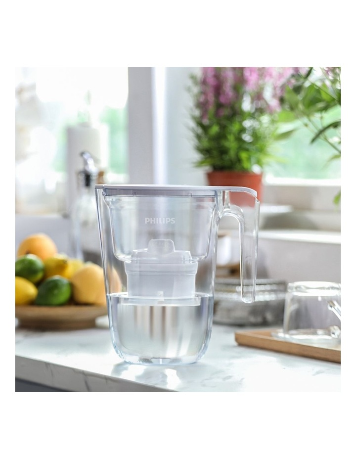 4-Stage Micro X-Clean Water Jug Filter Cartridge 3pk AWP211/79 image 5
