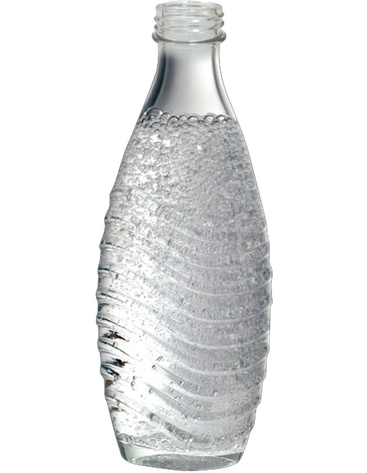 Reusable 600ml Glass Carafe image 1