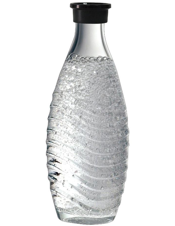 Reusable 600ml Glass Carafe image 2
