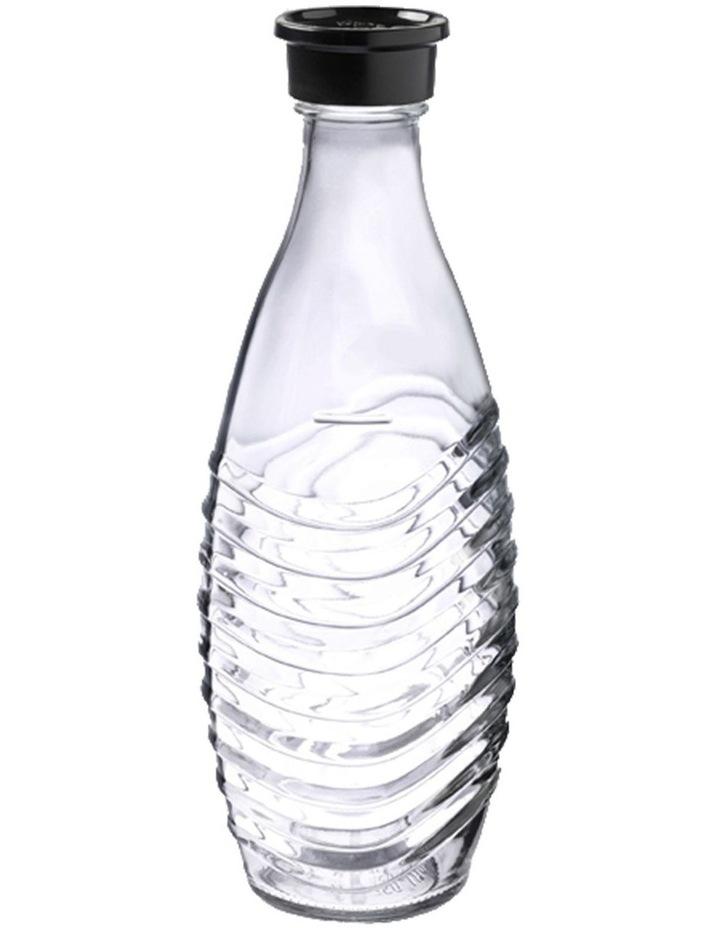 Reusable 600ml Glass Carafe image 3