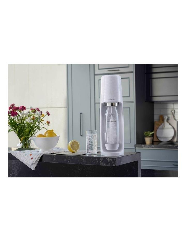 Spirit Sparkling Water Maker White image 3