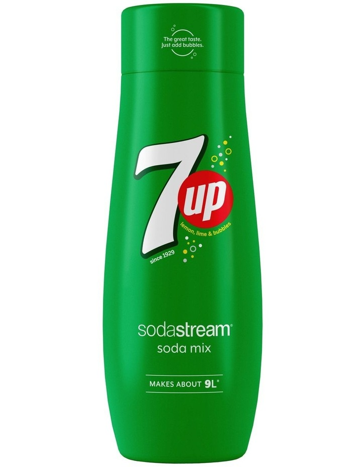 7UP Drink Mix 440ML image 1
