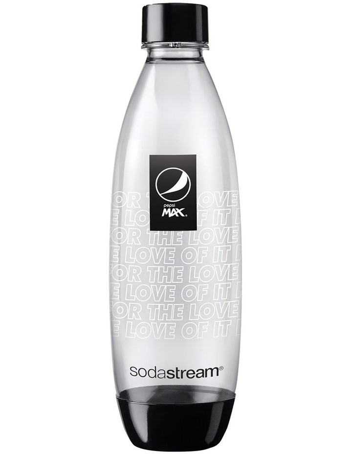 SodaStream Fuse Bottle 1L Twin Pack (Pepsi Edition) image 2