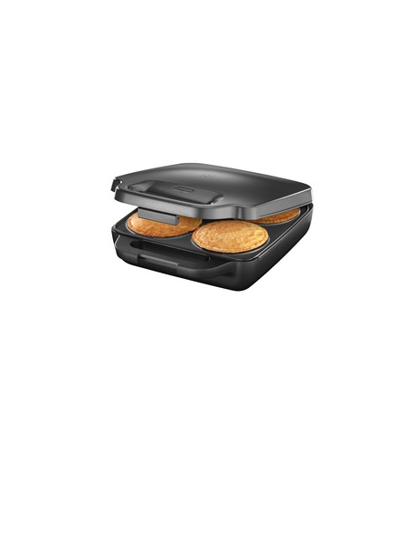 Pie Magic Traditional 4 Cup Pie Maker: Grey PM4800 image 8