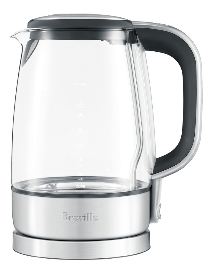 the Crystal Clear Kettle BKE595CLR image 1