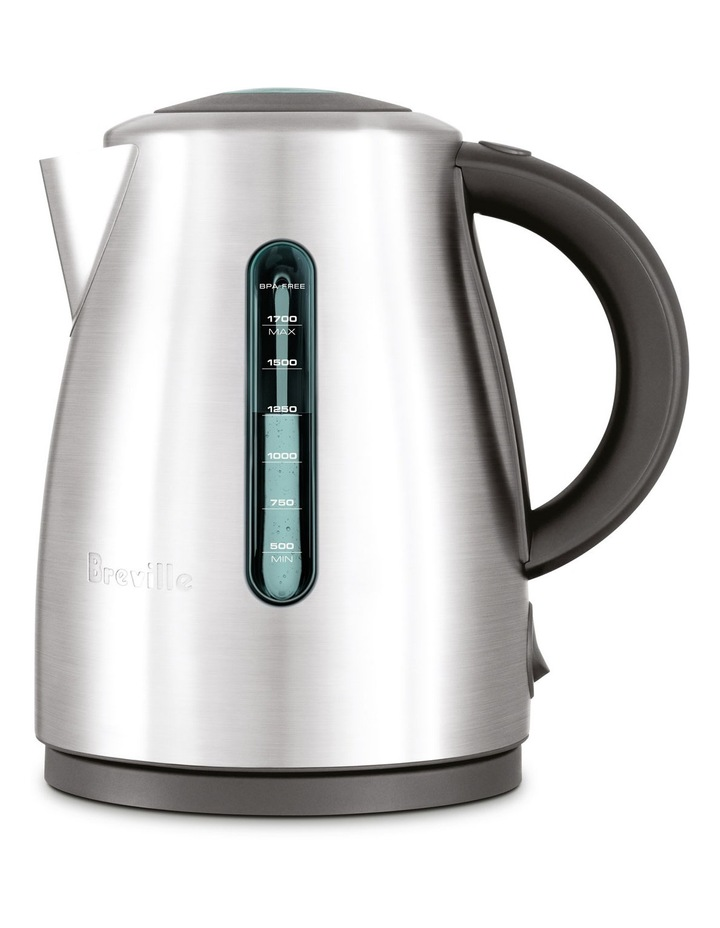 the Soft Top Clear Kettle Stainless Steel BKE495BSS image 2