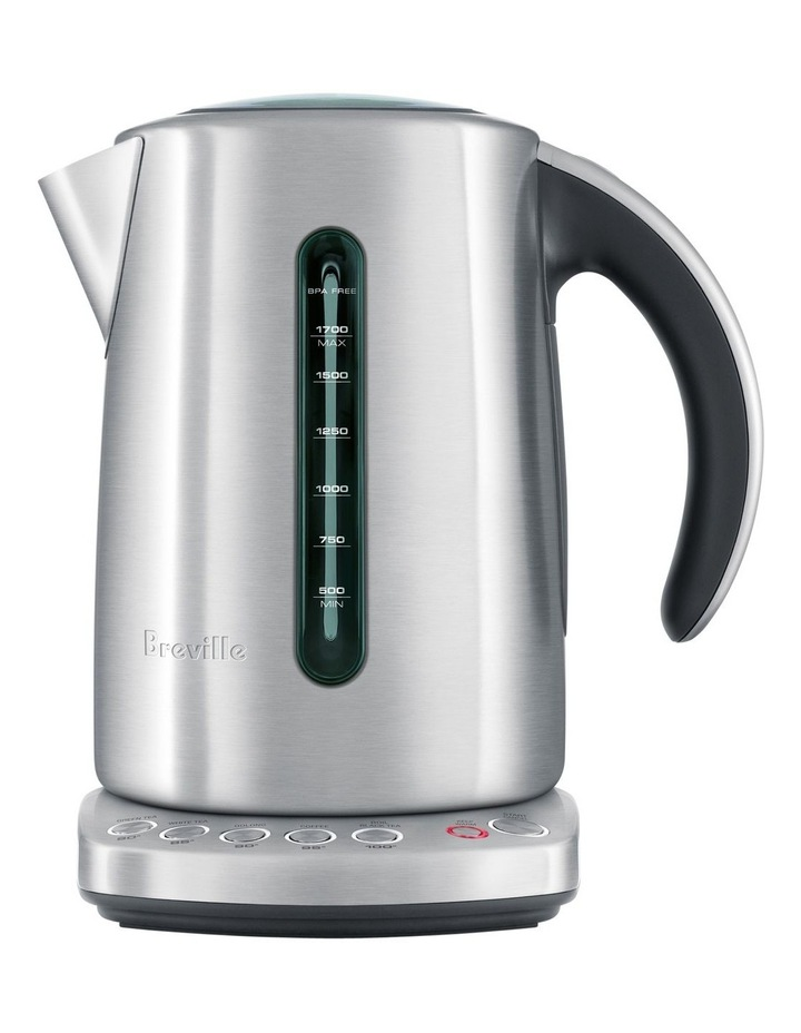The Smart Kettle: Stainless Steel BKE825BSS image 1