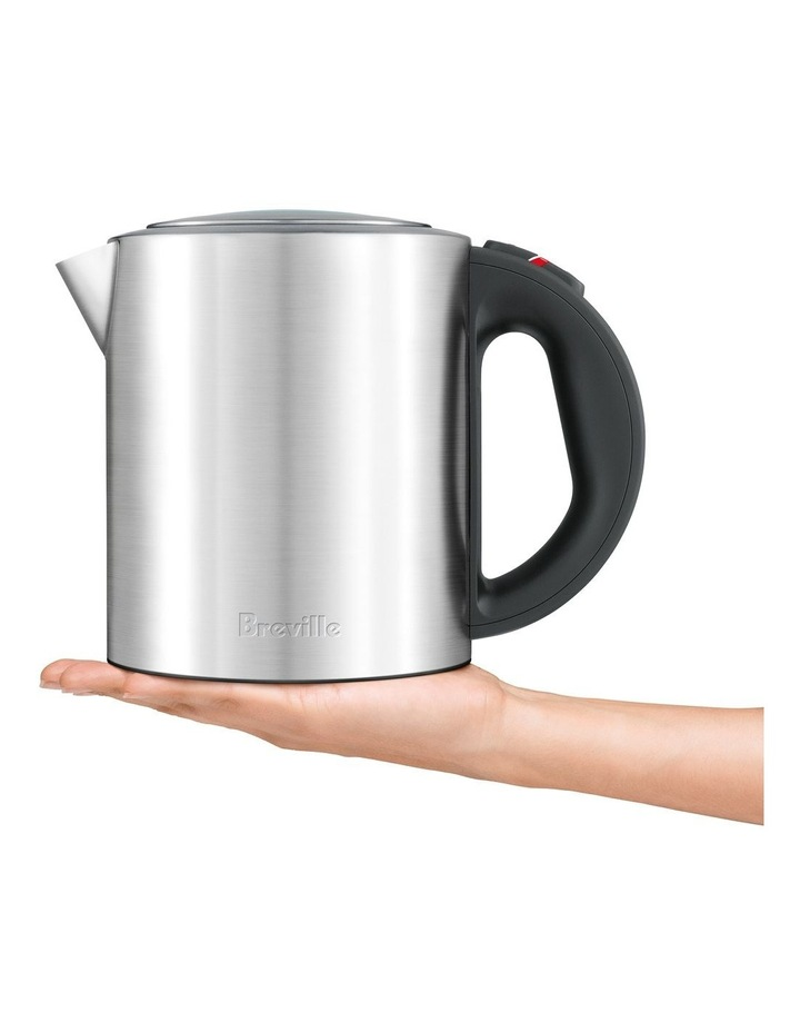 the Compact Kettle Brushed Stainless Steel BKE320BSS image 2