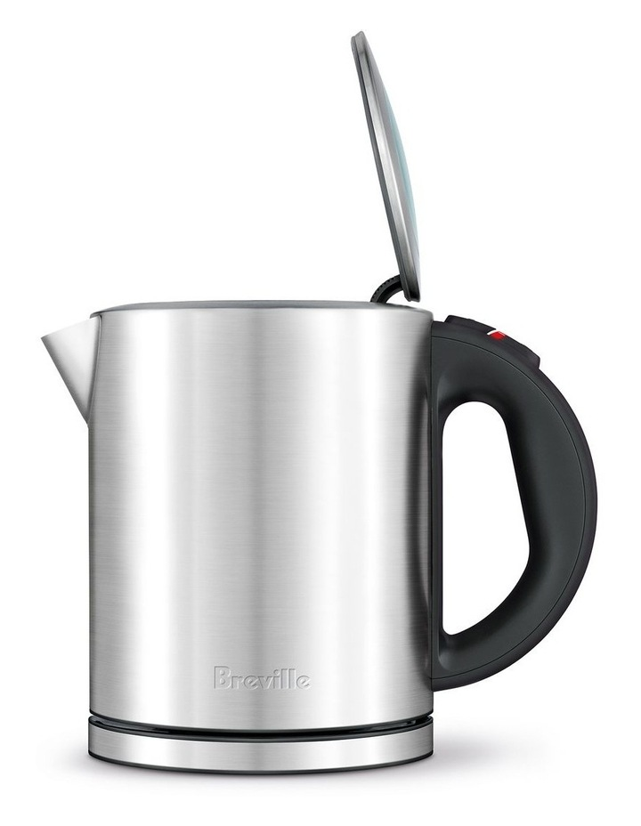 the Compact Kettle Brushed Stainless Steel BKE320BSS image 3