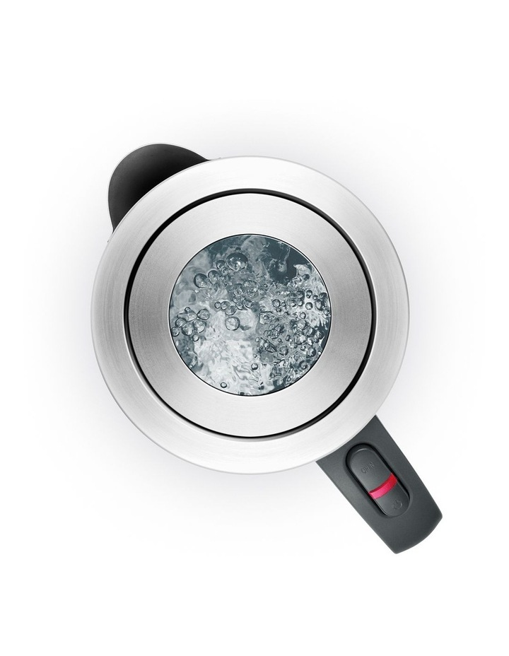 the Compact Kettle Brushed Stainless Steel BKE320BSS image 4