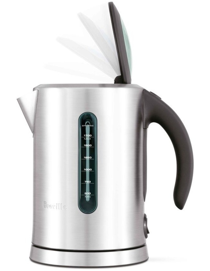 the Soft Top Pure Kettle Brushed Stainless Steel BKE700 image 2