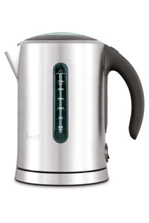 Breville - the Soft Top Pure Kettle BKE700