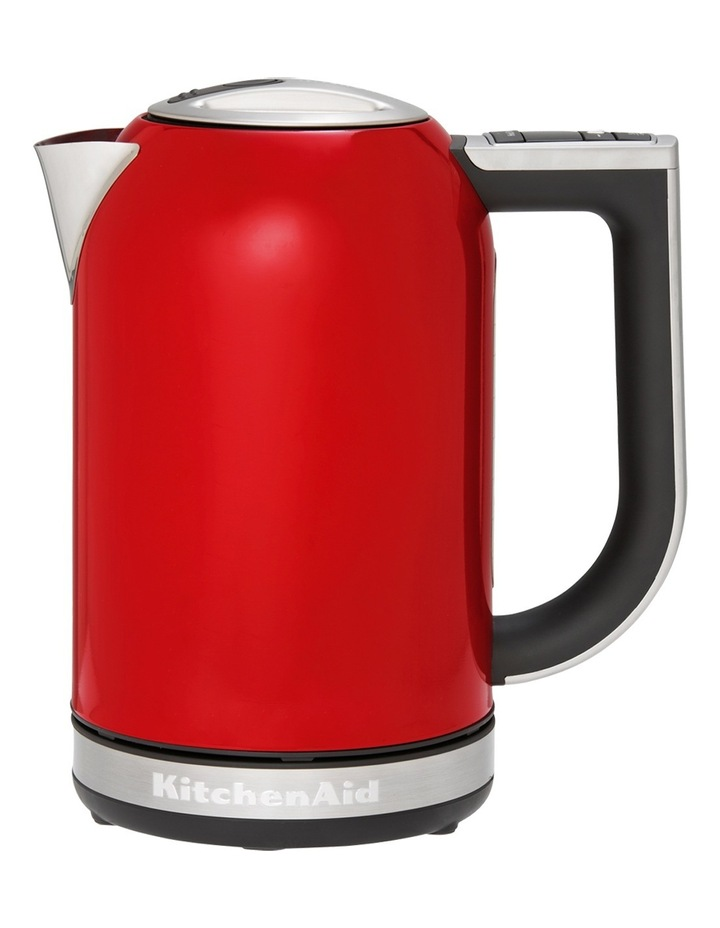 Artisan Kettle: Onxy Red image 3