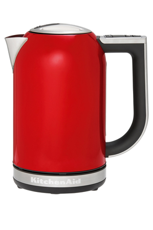 KitchenAid - Artisan Kettle: Onxy Red