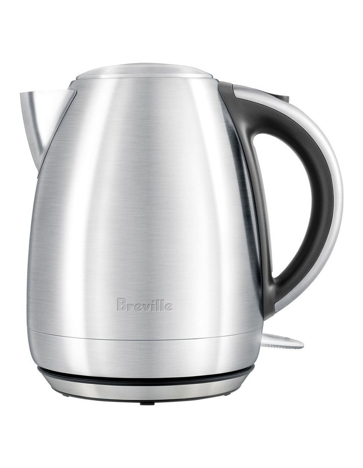the Soft Open Kettle Brushed Stainless Steel BKE445BSS image 1