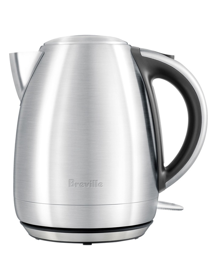 the Soft Open Kettle Glass/Stainless Steel BKE445BSS image 2