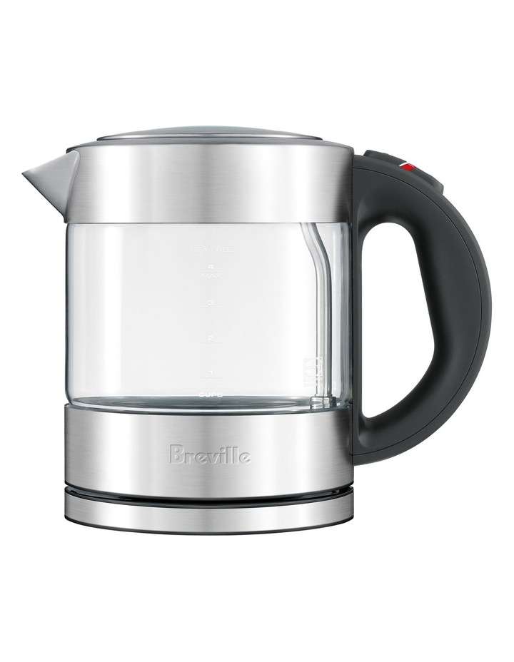 the Compact Kettle Clear BKE395BSS image 1