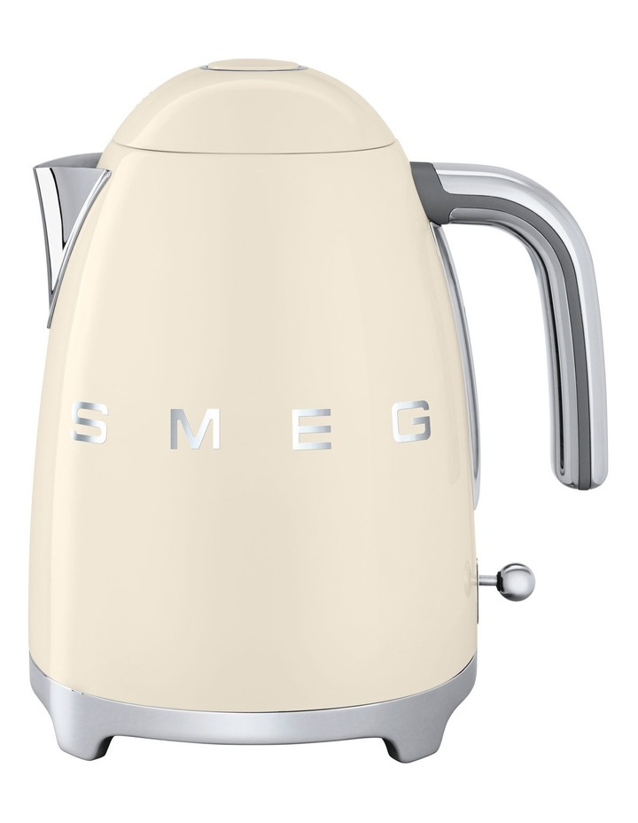 50's Style Kettle Cream KLF03CRAU image 1
