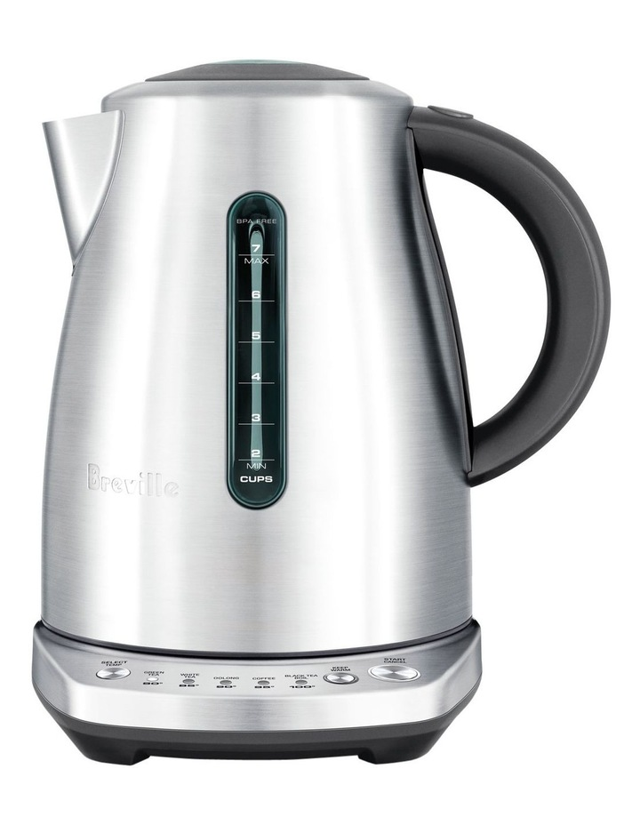 the Temp Select Kettle Brushed Stainless Steel BKE720BSS image 1