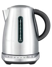 Breville - the Temp Select Kettle/Electric Jug BKE720BSS