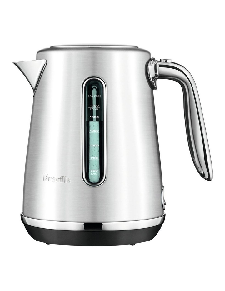 the Soft Top Luxe Kettle Stainless Steel BKE735BSS image 1