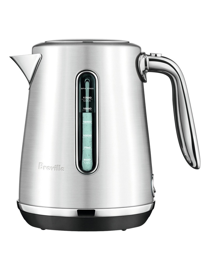 the Soft Top Luxe Kettle Stainless Steel BKE735BSS image 2