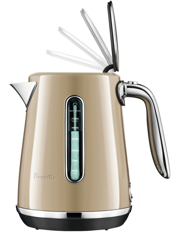 the Soft Top Luxe Kettle BKE735RCH image 2