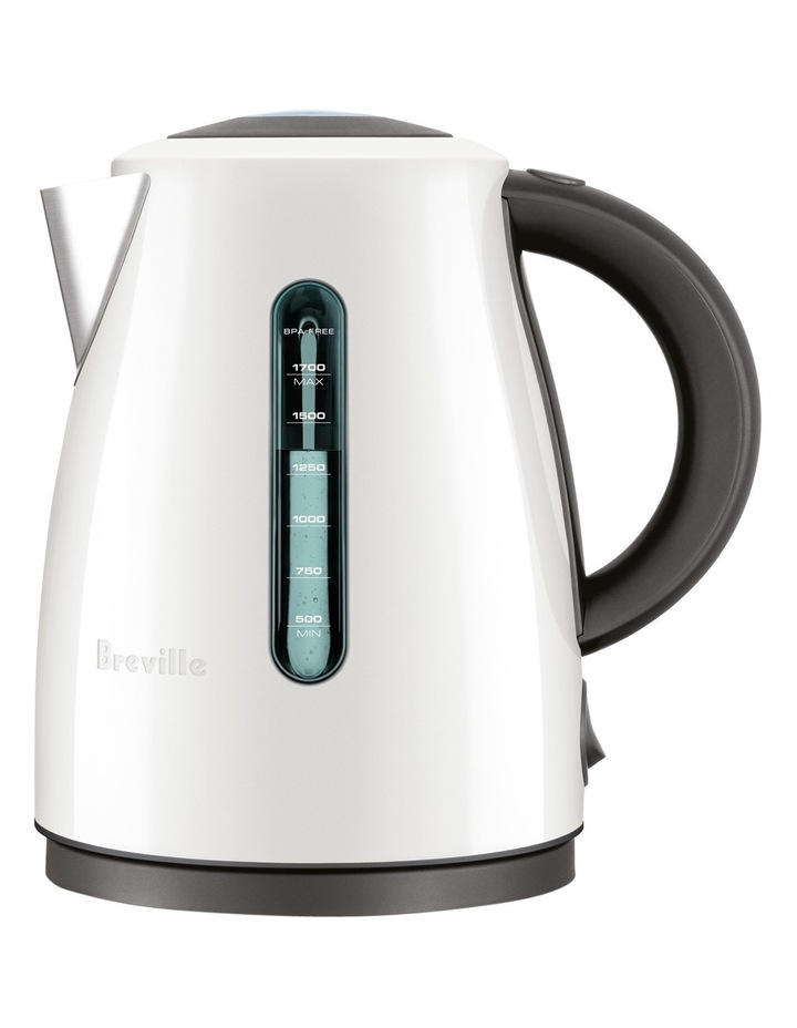 the Soft Top Clear Kettle BKE495CCT image 1